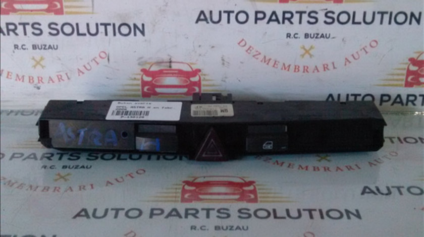 Buton avarie OPEL ASTRA H 2004-2009