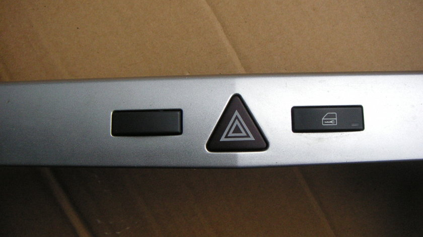 Buton avarie Opel Astra H 2007 cod 13100105, 03758075XF