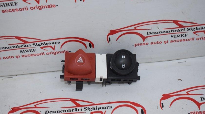 Buton avarie Renault Megane 2 508