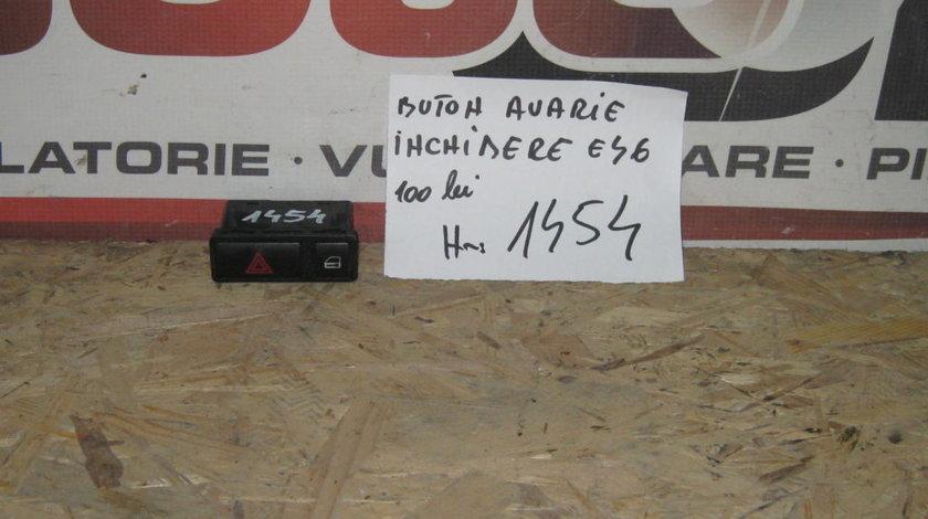 Buton avarie si inchidere BMW E46 cod 6131-8368920