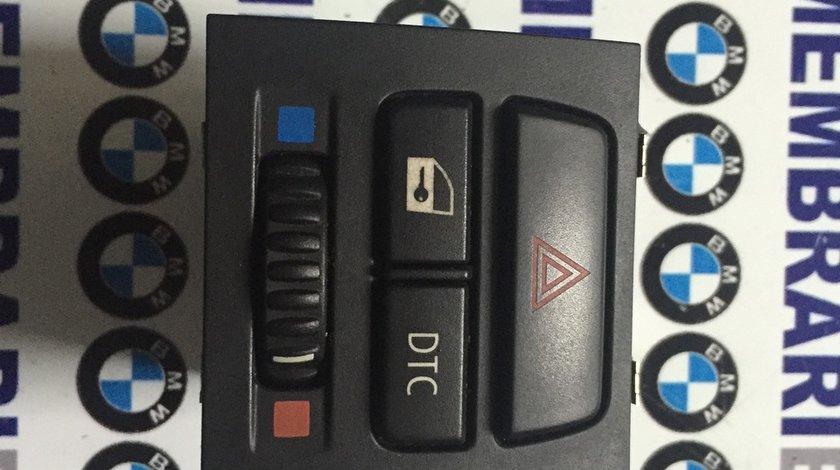 Buton avarii,DTC,blocare usi,caldura e90,91,92,93