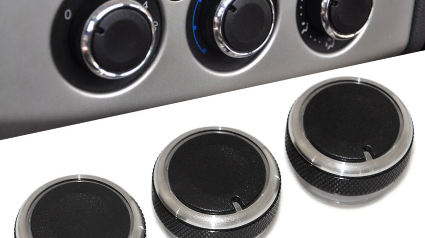 Buton BUTOANE CONSOLA aer conditionat bord AC clima Ford Focus 2 3 Mondeo 4 pret