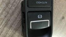 Buton comanda frana de mana VW Tiguan 2007-2013