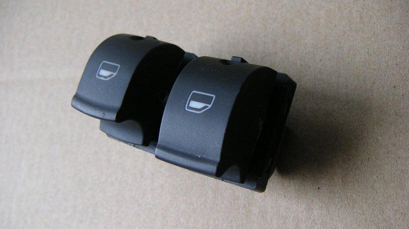 Buton comanda geam Audi A4 S4 B6 B7 TT Seat Exeo cod 8E0959855A