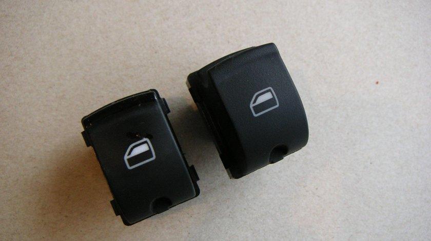 Buton comanda geam Audi A6 4F2 C6, Q7, A3, A3, S3, S6 cod 4F0959855