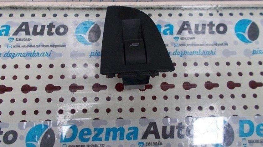 Buton comanda geam dreapta fata Audi A6 (4B, C5)