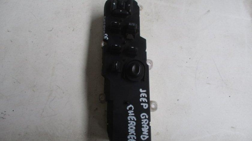 BUTON / COMANDA GEAM ELECTRIC FATA COD 56042472 JEEP GRAND CHEROKEE 1 FAB. 1991 - 1999 ⭐⭐⭐⭐⭐