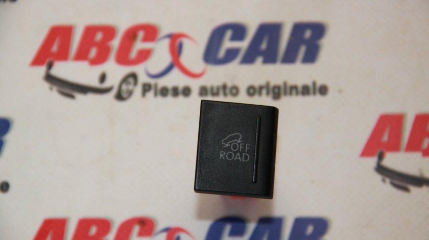 Buton cuplare - decuplare a functiei OFF ROAD VW Amarok 2H model 2012