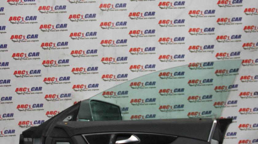 Buton deschidere geam usa dreapta fata Mercedes CLS-Class W218 2011-2018