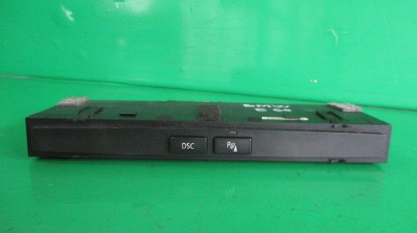 BUTON DSC + COMANDA SENZORI PARCARE BMW SERIA 5 E60 / E61 FAB. 2003 - 2010 ⭐⭐⭐⭐⭐