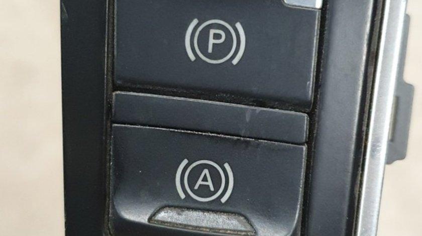 Buton frana cu autohold AUDI A4 A5 Q5 2009 2010 2011 2012 2013 2014