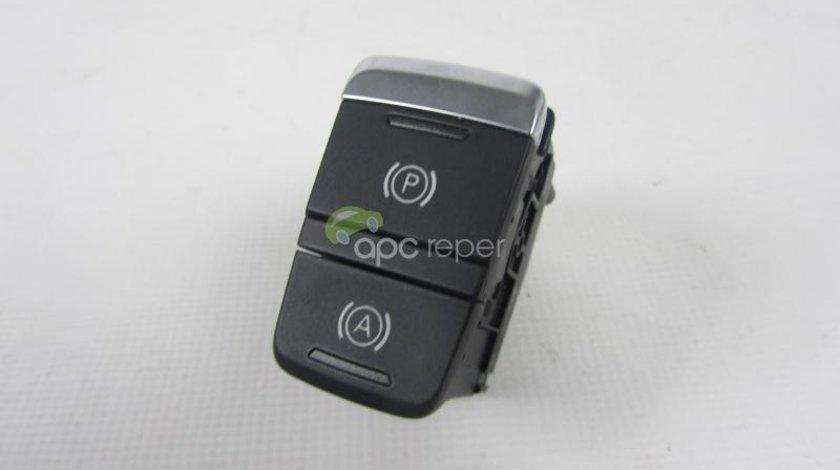 Buton frana mana Audi A8 4H (2011 - 2014) cod 4H1927225