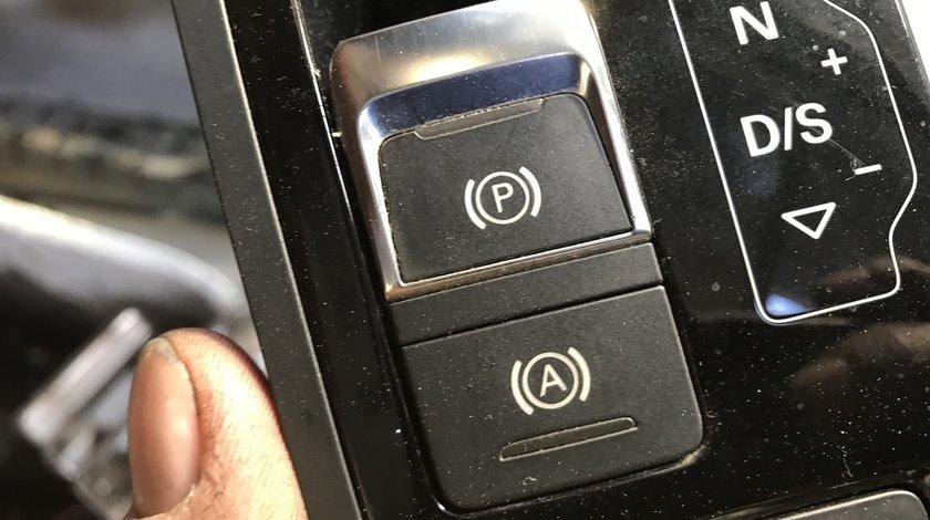 Buton frana parcare AUDI A6 4G C7 A7 2012 2013 2014 2015 2016