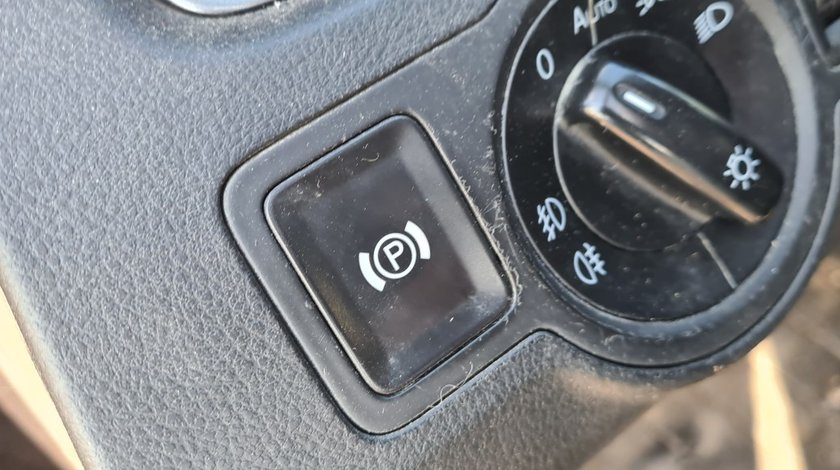 Buton frana parcare VW Passat 3C B6 2006 2007 2008 2009
