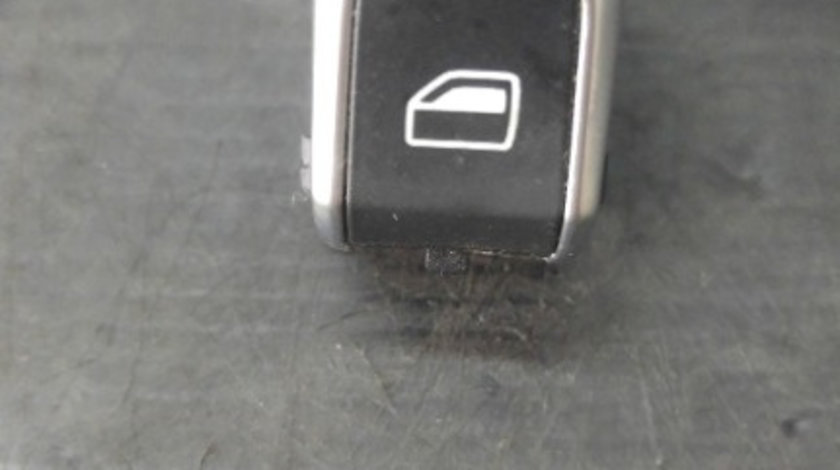 Buton geam electric dreapta fata audi q3 8u 4h0959855a