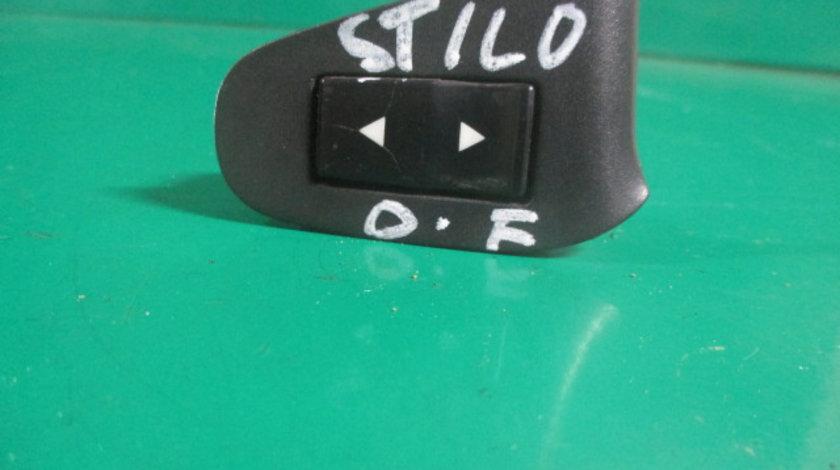 BUTON GEAM ELECTRIC DREAPTA FATA FIAT STILO FAB. 2001 - 2010 ⭐⭐⭐⭐⭐