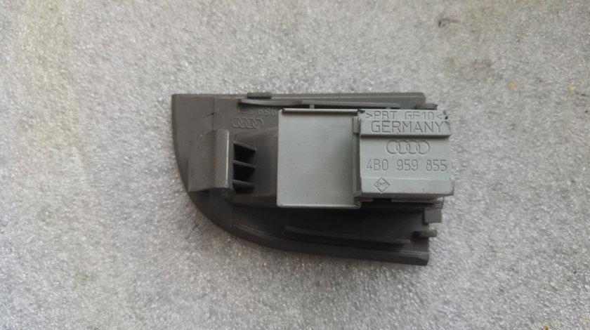 Buton geam electric usa stanga spate audi a6 c5 4b0959855