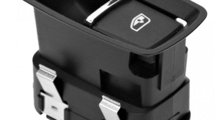 Buton geam pasager compatibil Porsche 911 2011→ 7PP959855B