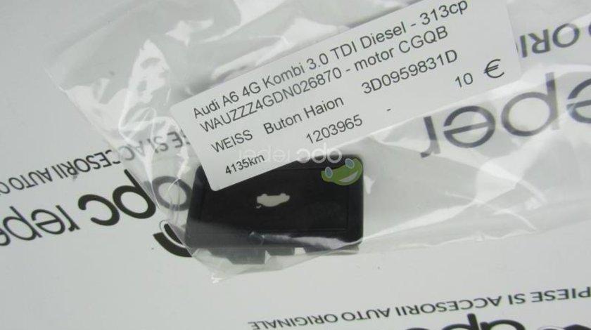 Buton Haion electric Audi / Vw Original cod 3D0959831D