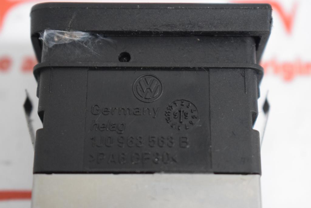 Buton incalzire scaune VW Bora Golf 4 380