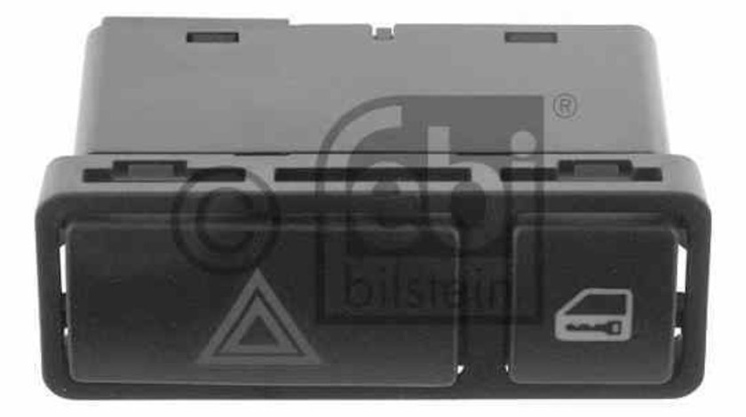 Buton lumini avarie BMW Z4 E85 FEBI BILSTEIN 33071