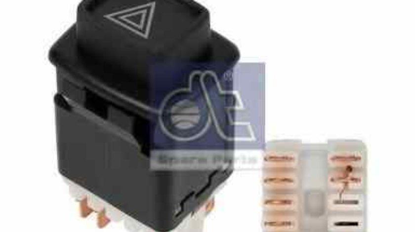 Buton lumini avarie Producator DT 1.21033