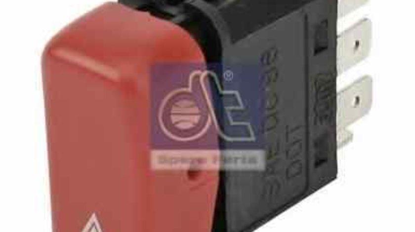 Buton lumini avarie Producator DT 4.60638