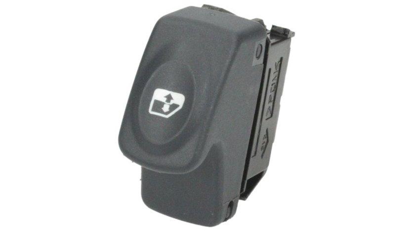 Buton macara geam RENAULT CLIO II Box (SB0/1/2_) AKUSAN LCC 4012