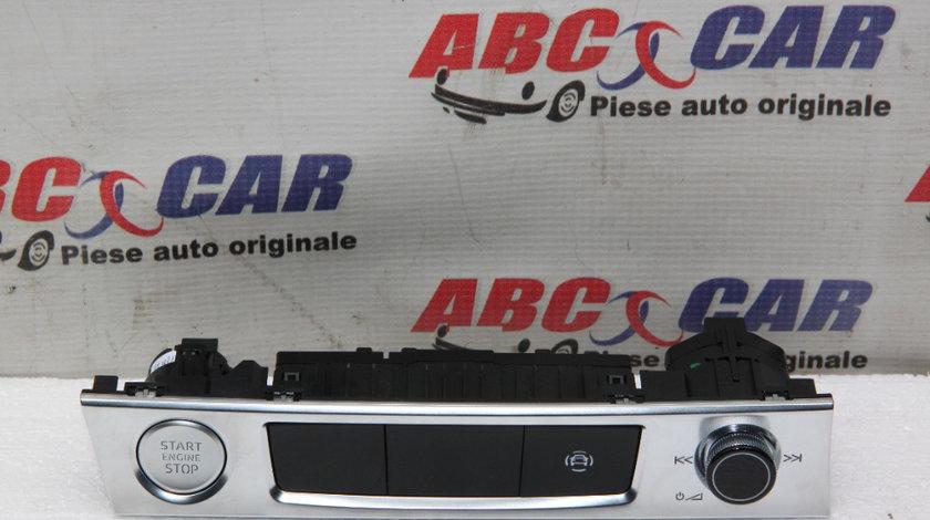 Buton pornire Audi A6 4K C8 2018-prezent