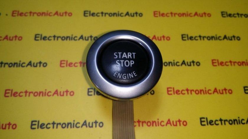 Buton pornire Start-Stop Bmw 320, 6949913, 6 949 913