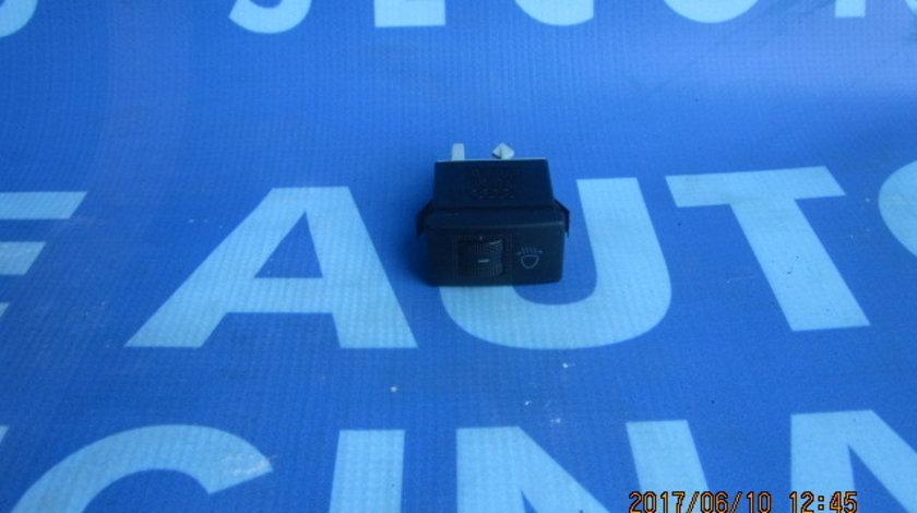 Buton reglaj faruri Audi A4 ; 4D0941509