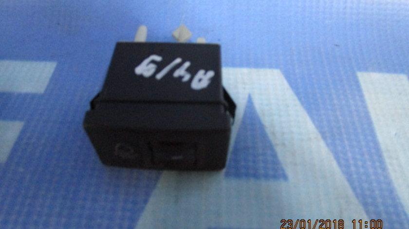 Buton reglaj faruri Audi A4 ;  8D0941301