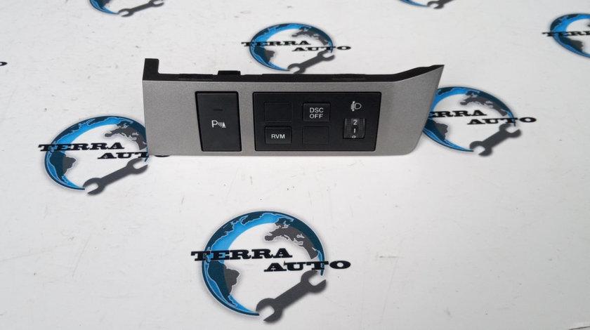 Buton reglaj faruri Mazda 6 2.2 MZR-CD