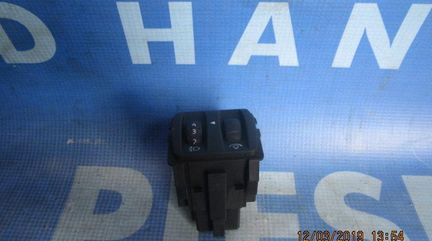 Buton reglaj faruri Renault Twingo;  8200095495B