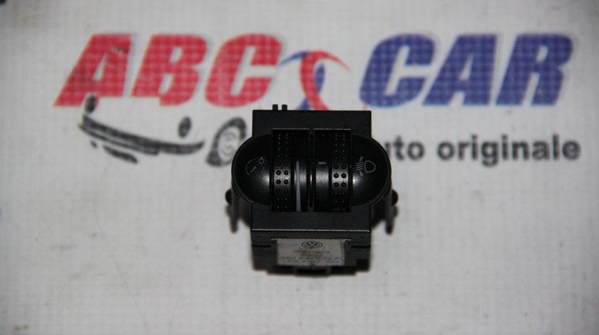 Buton reglaj faruri si lumina bord VW Passat B5 cod: 3B0941333A 1997-2006