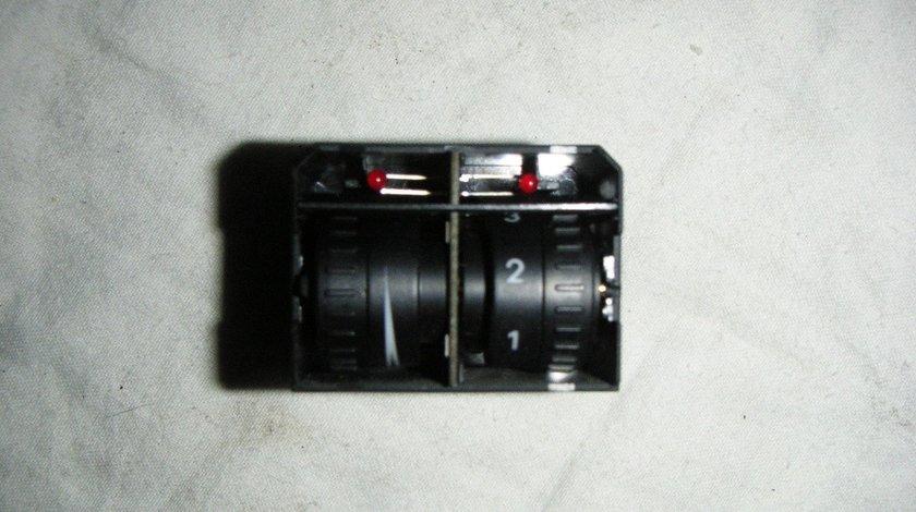 Buton reglaj faruri VW Touran 1T cod 1T0941333