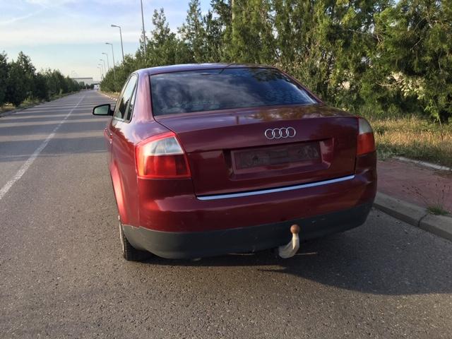 Buton reglaj oglinzi Audi A4 B6 2003 BERLINA 2.5 TDI