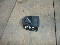 buton reglaj oglinzi bmw e46 an 1998-2004
