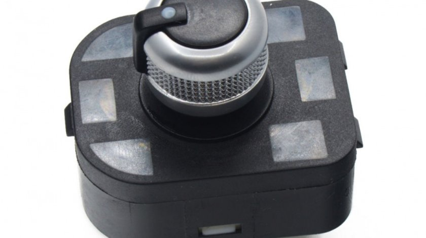 Buton reglaj oglinzi compatibil Audi A8 2003-2011 4F0 959 565
