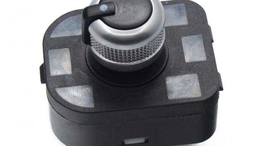 Buton reglaj oglinzi compatibil Audi Q7 2007-2012 4F0 959 565