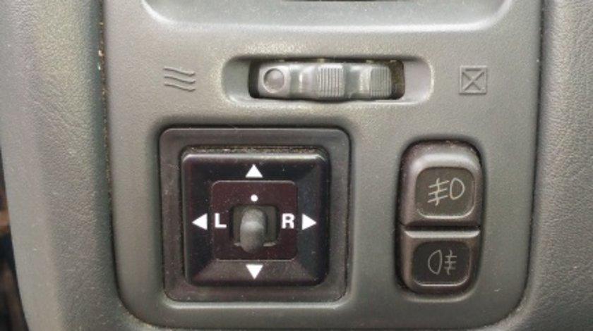 Buton reglaj oglinzi electrice Mitsubishi Galant 2.0 100 kw, an fabricatie 1999