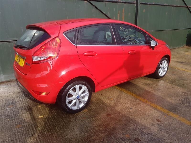Buton reglaj oglinzi Ford Fiesta Mk6 2011 hatchback 1.4