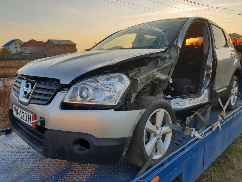 Buton reglaj oglinzi Nissan Qashqai 2009 suv 2.0 dci