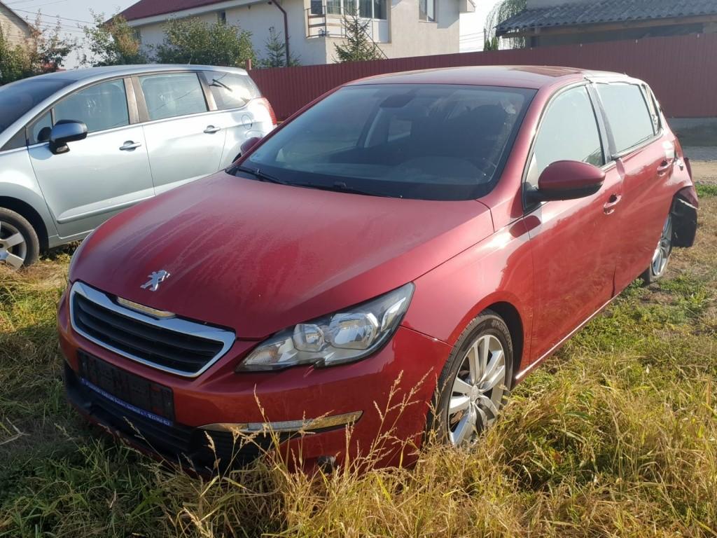 Buton reglaj oglinzi Peugeot 308 2014 hatchback 1.6 hdi 9hp euro 5