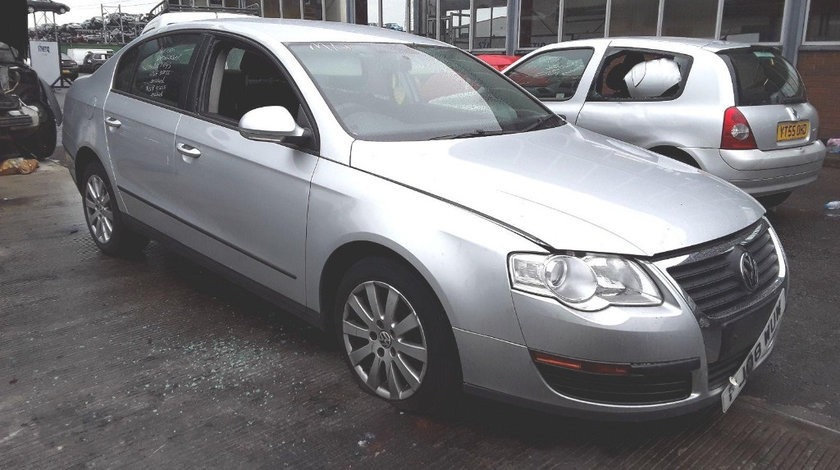Buton reglaj oglinzi Volkswagen Passat B6 2008 Sedan 2.0 Motorina
