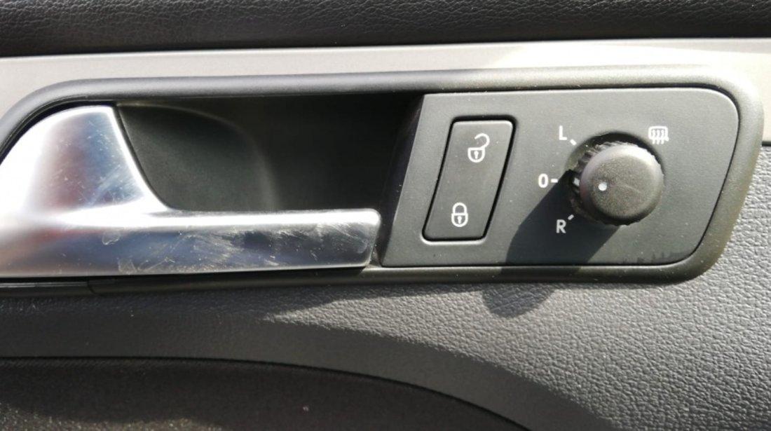 Buton reglaj oglinzi VW Touran Facelift