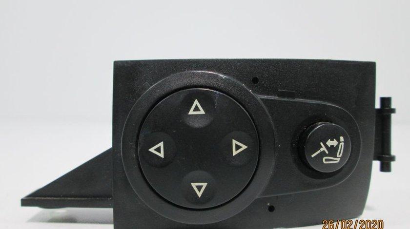 Buton reglaj volan Vw Phaeton an 2003-2008 cod 3D0953551