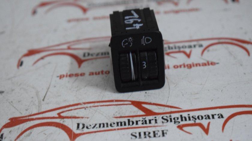 Buton reglare faruri VW Passat B6 492