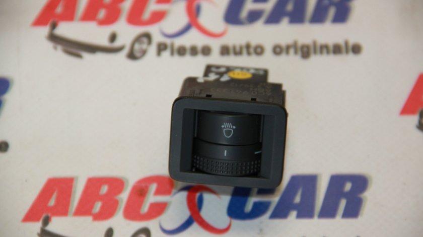 Buton reglare faruri VW Polo 6C cod: 6C0941333 model 2016
