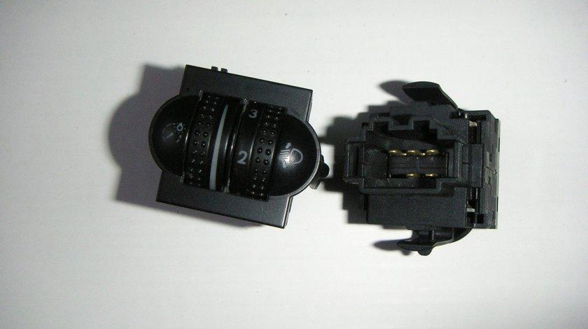 Buton reglare lumini faruri VW Passat B5 cod 3B0941333C